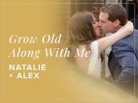 Natalie + Alex // Main Feature