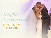 Brittney + Calvin // Vignette