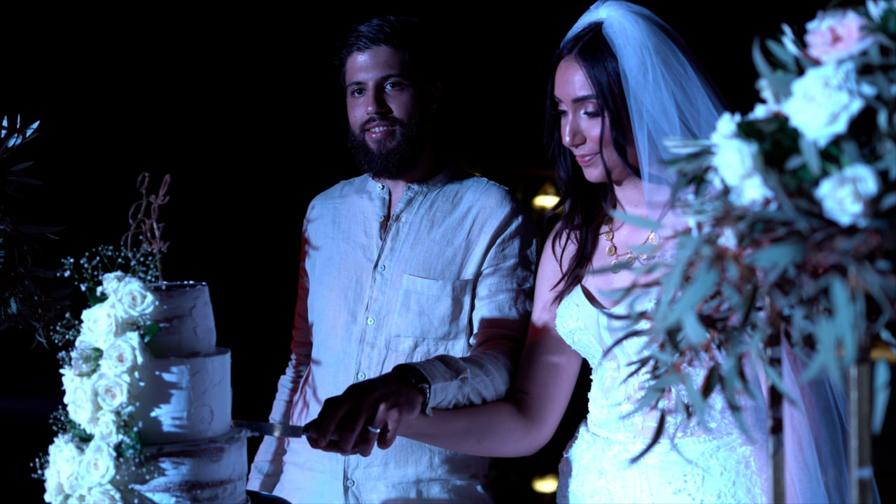ONURCAN & ZAKARIA WEDDING
