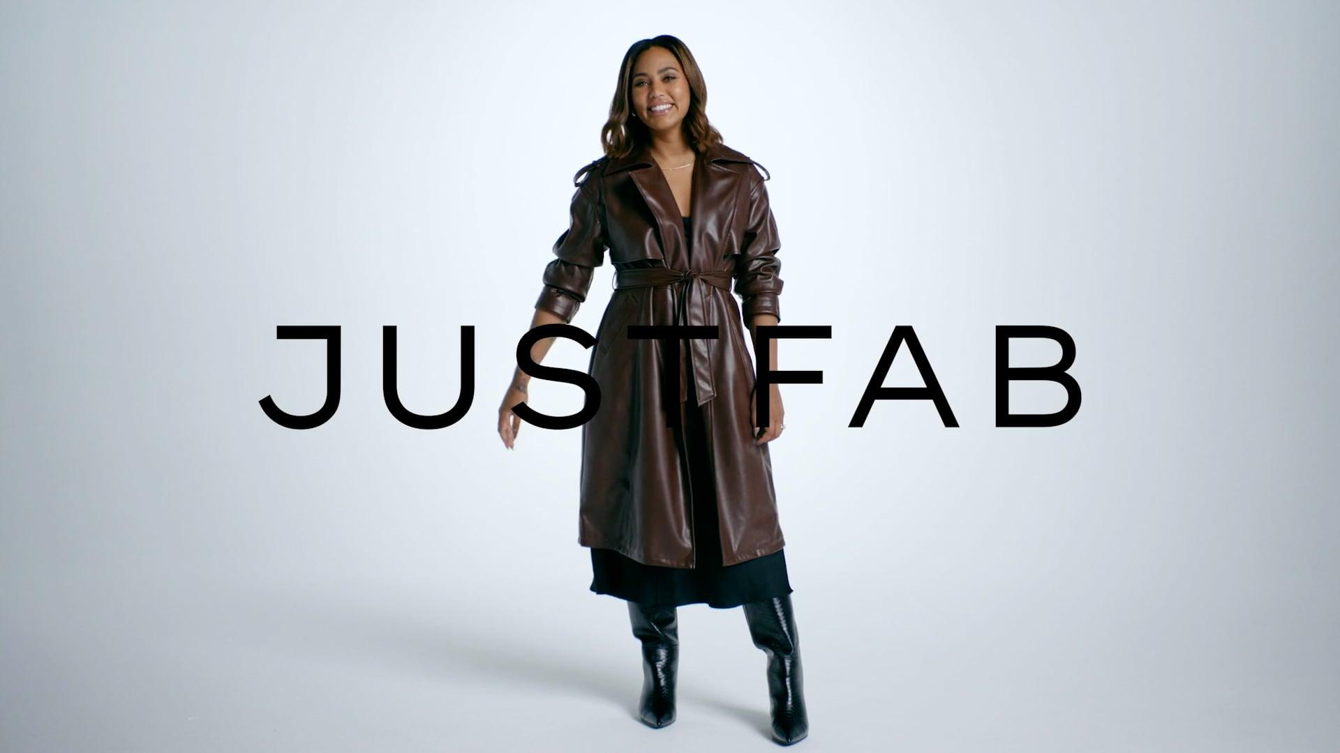 JustFab x Ayesha Curry