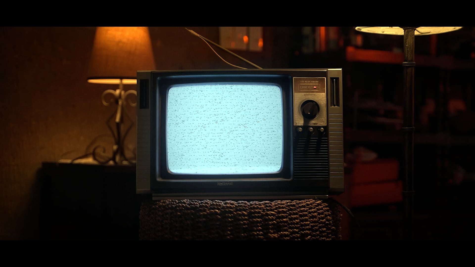 Agos Music Video - Tarsius (GPU Panic Remix)