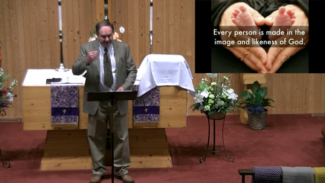 October 3, 2021: Weekly Contemporary Worship (11:00 AM) at Christ the King