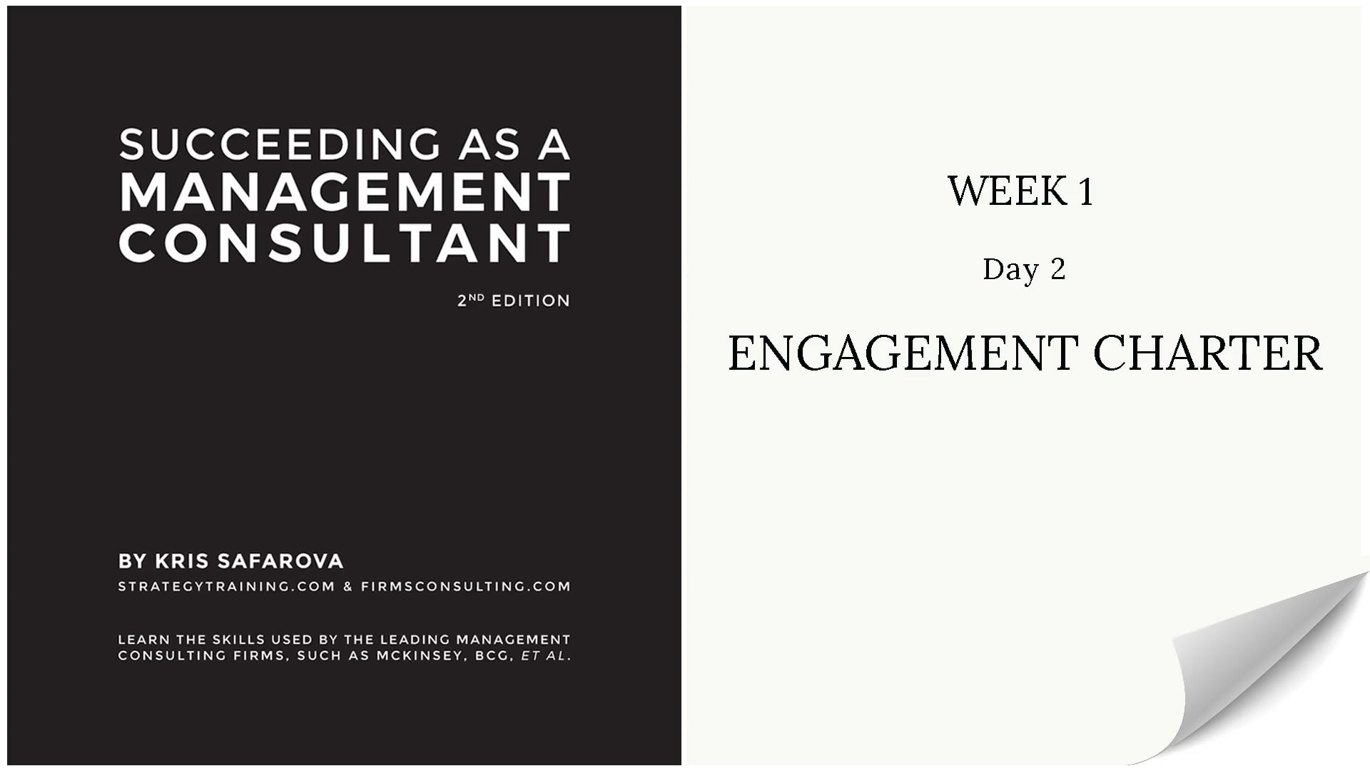 009 SAAMC Week 1 - Day 2 Engagement C...
