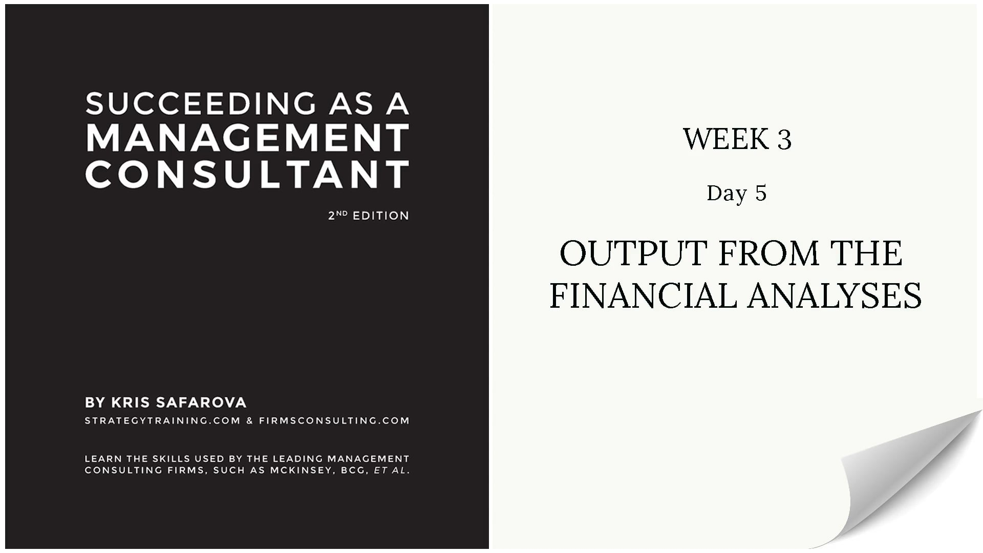 025 SAAMC Week 3 - Day 5 Output From ...