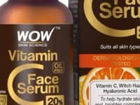 Wow Vitamin C Serum Review | Wow Skin Science Vitamin C Face Serum Review | Zainab Khan | Wow |