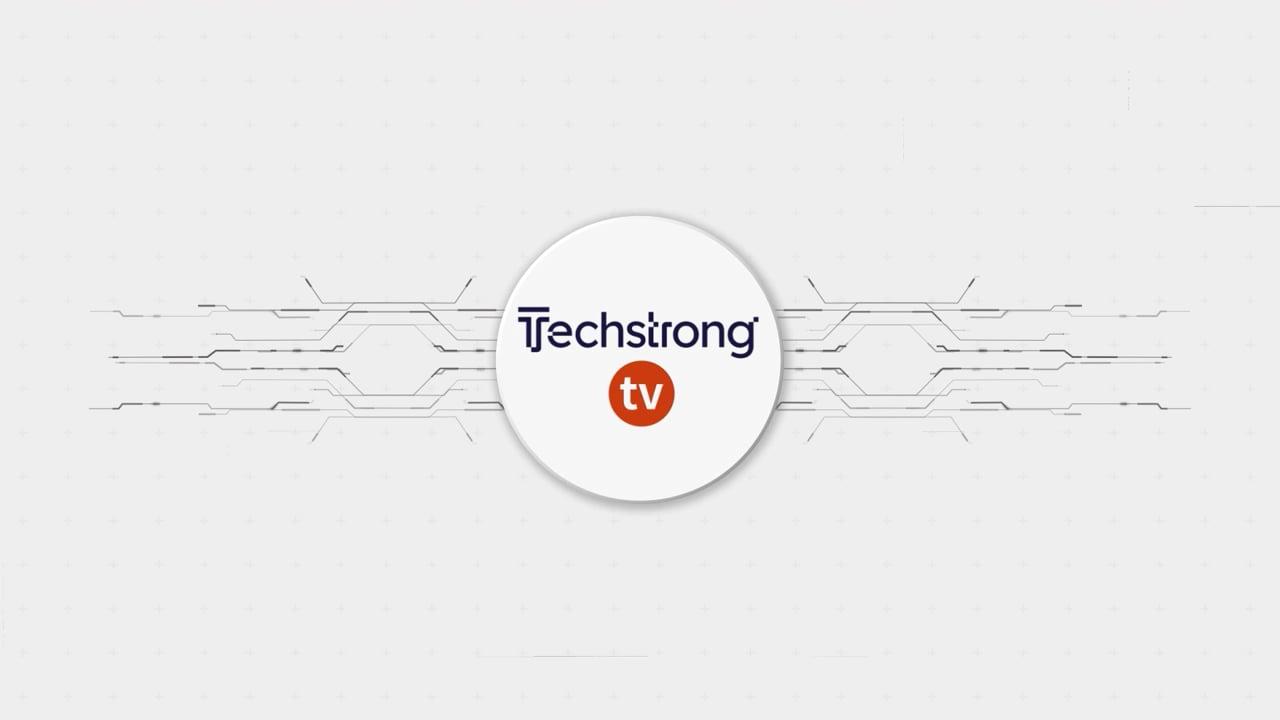 TechStrong TV – October 12, 2021