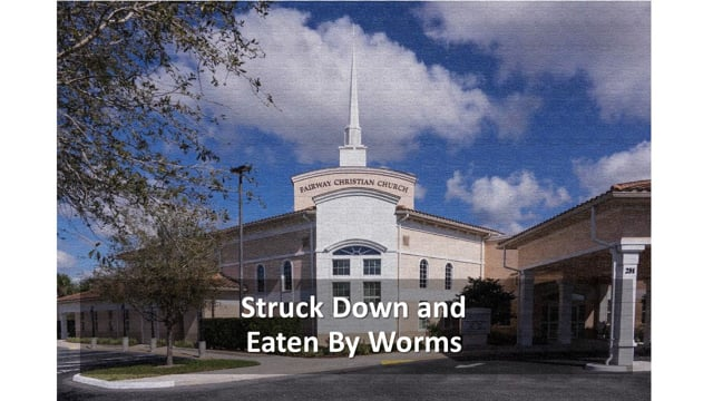 10-9-2021 Saturday Contemporary Worship Service