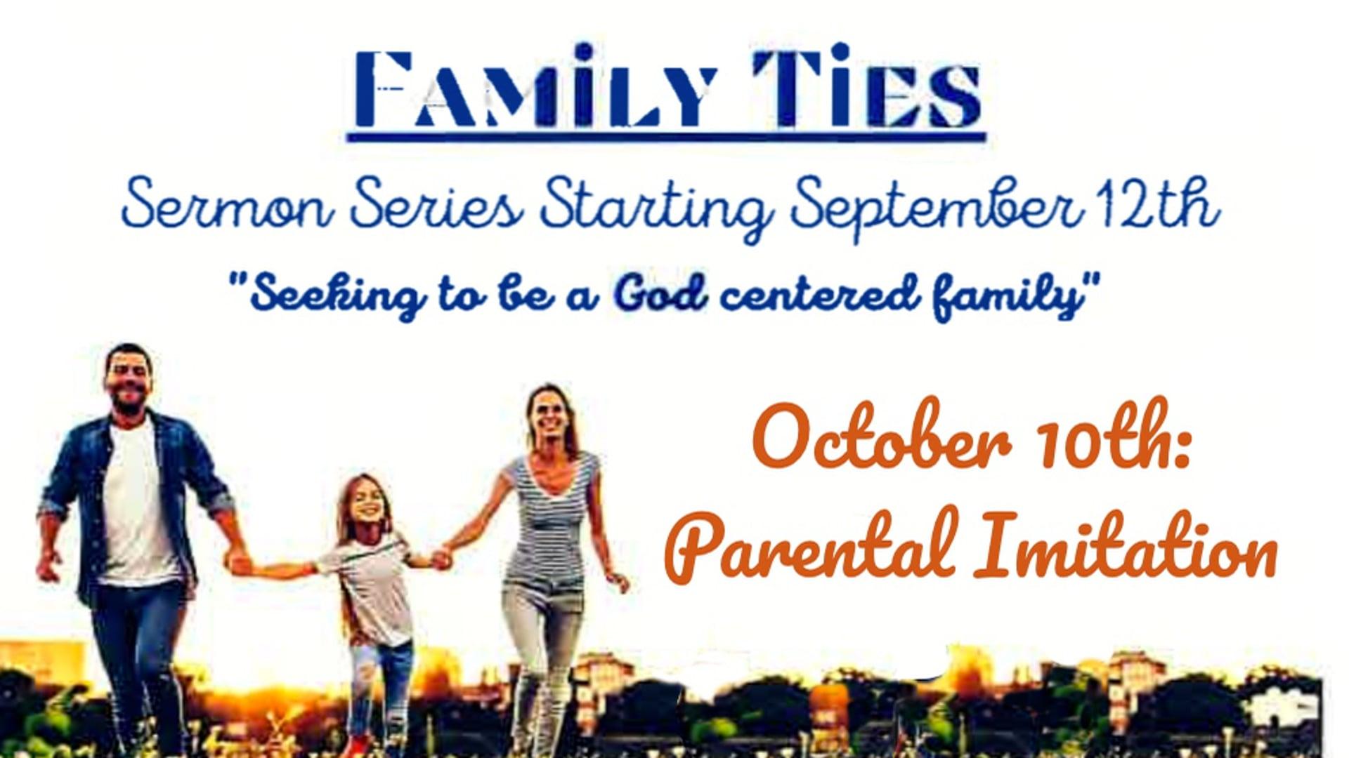 Royston Baptist Church 11 AM Worship Service Message for Oct. 10, 2021