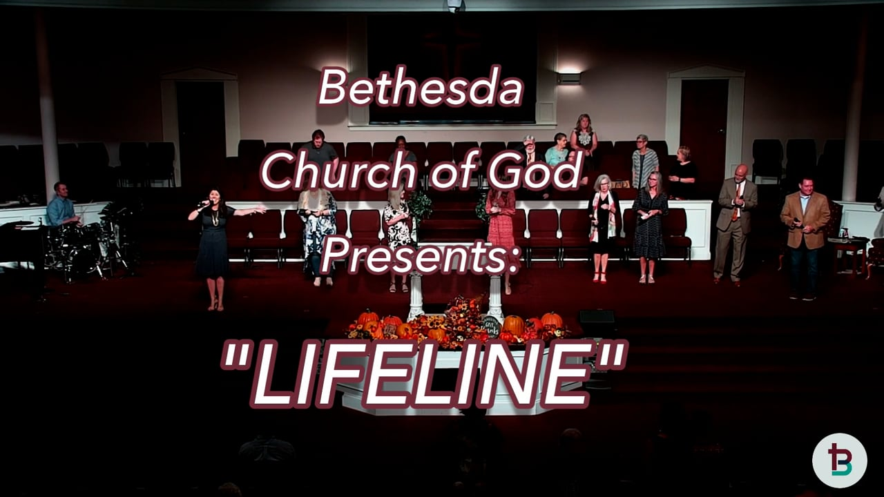 You're Not the Lone Ranger: Bethesda Church of God