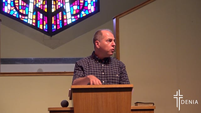 Paul's Perspective on Gospel Ministry | Colossians