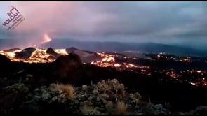 La Palma, la lava del vulcano Cumbre Vieja è inarrestabile