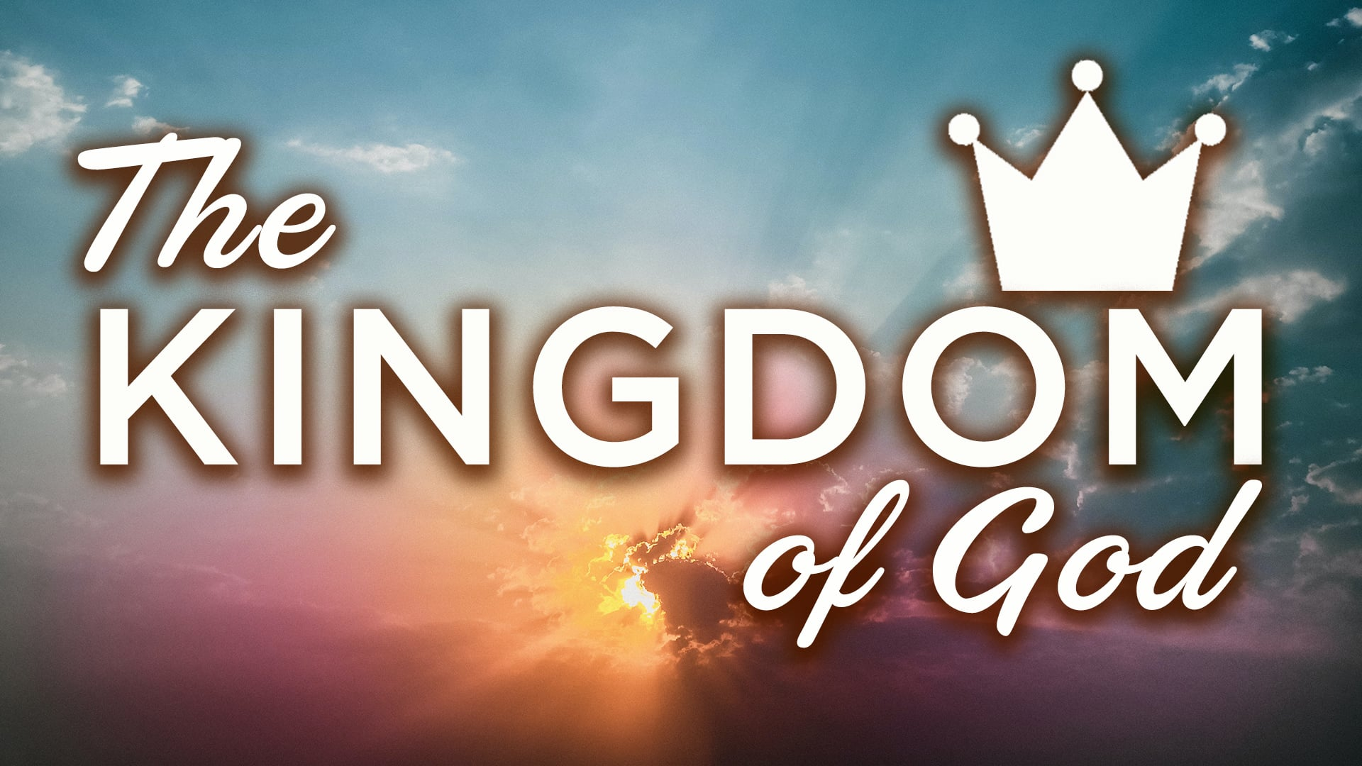 The Impossible Kingdom