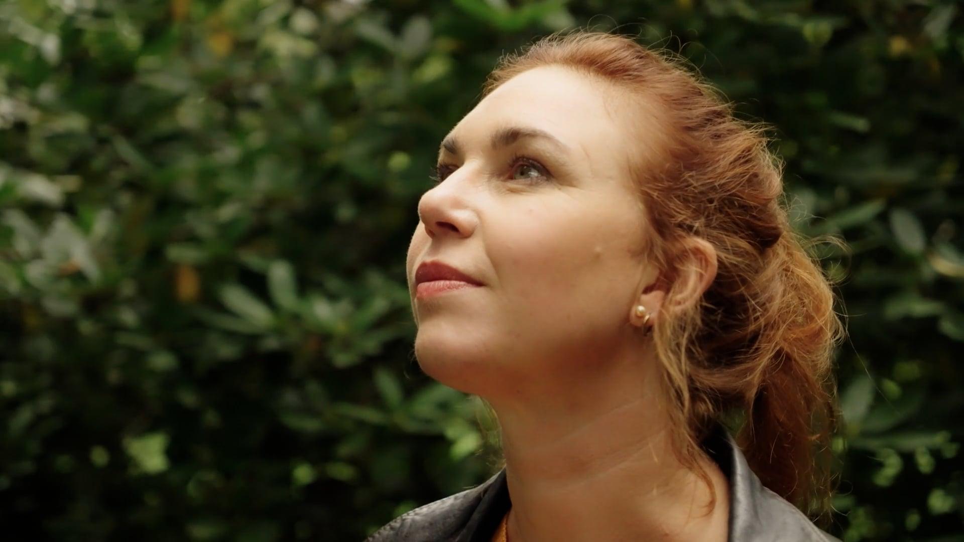 Erstplatzierte Sächsischer Gründerinnenpreis: Jaqueline Hausotte