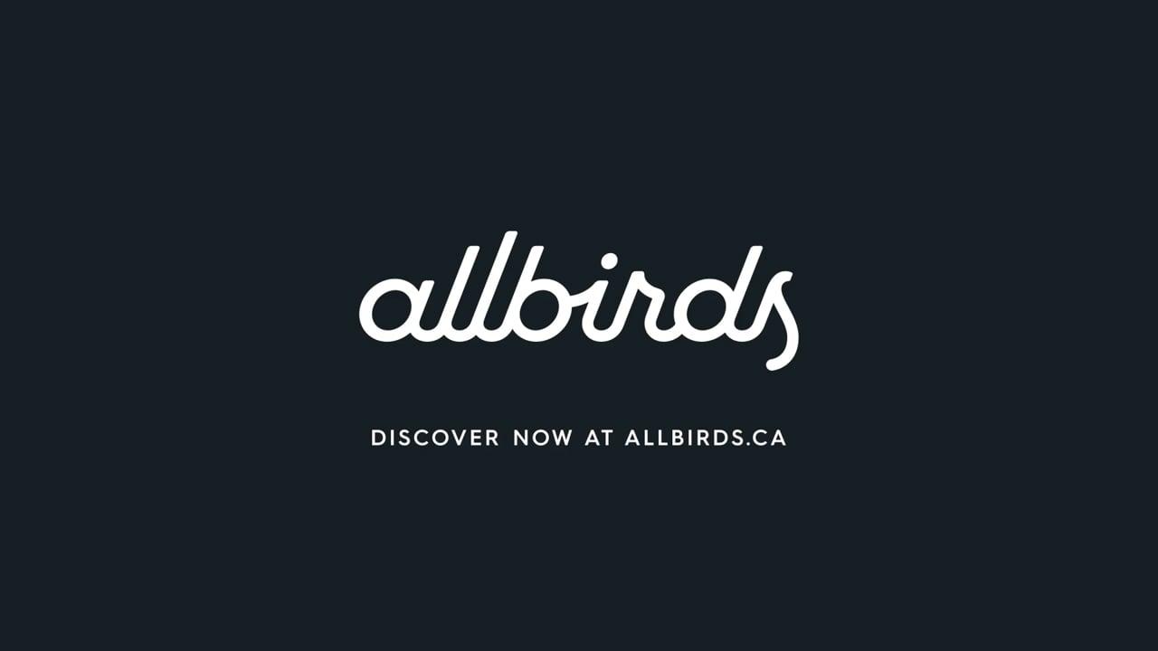 Allbirds TV Commercial 2021