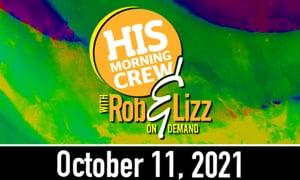 On Demand October 11, 2021