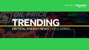 (10/15/21) TRENDING: Critical Energy News