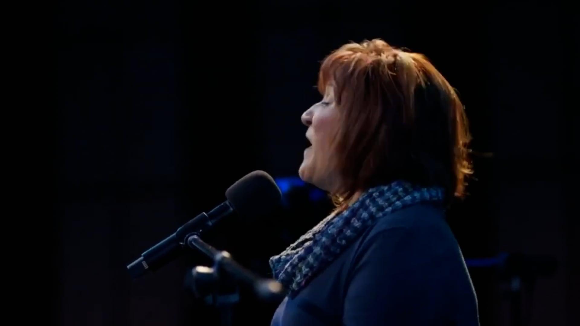 Worship with Julie Meyer  God Choose ...