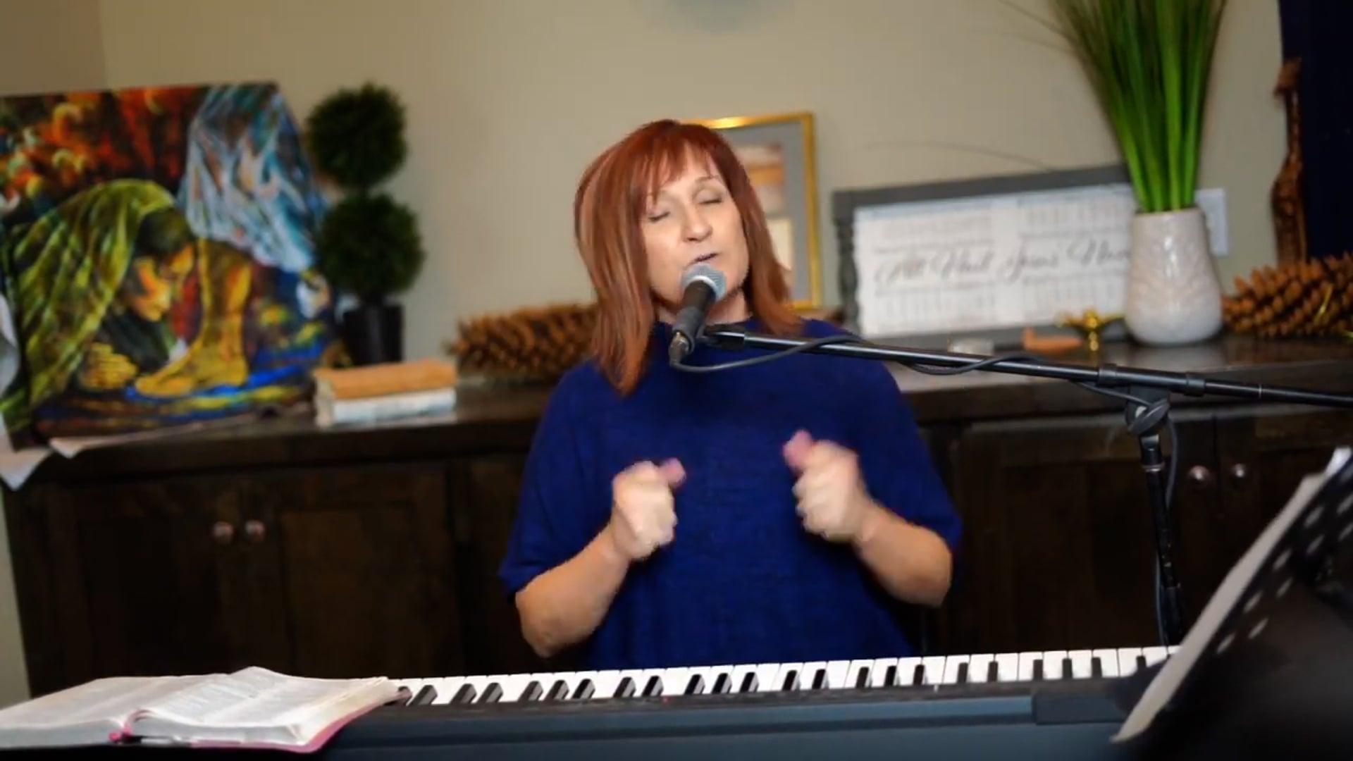 God Still Heals  Worship with Julie M...