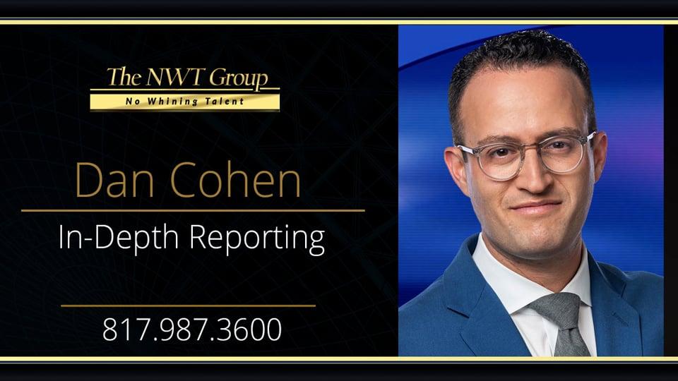 In-Depth Reporting