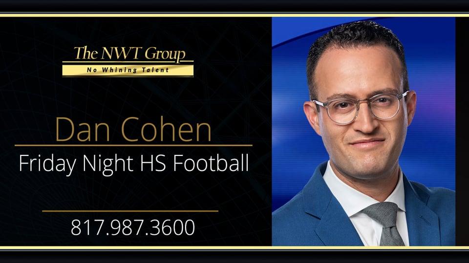 Host Friday Night HS Football