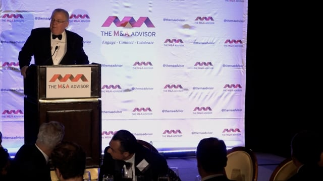 Highlights: M&A Advisor at The New York Athletic Club