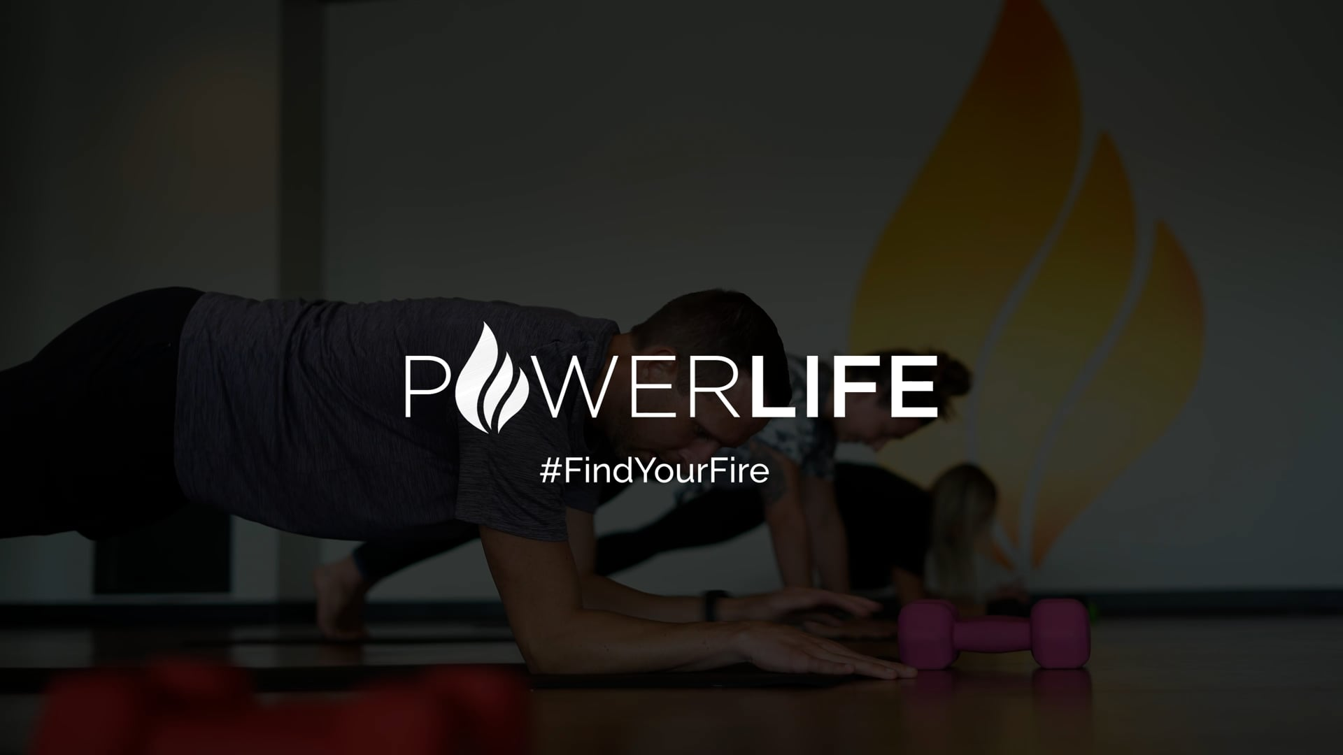 Accepting   Power Life Yoga
