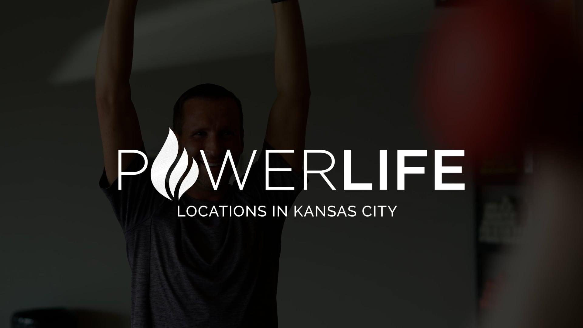 Kansas City   Power Life Yoga