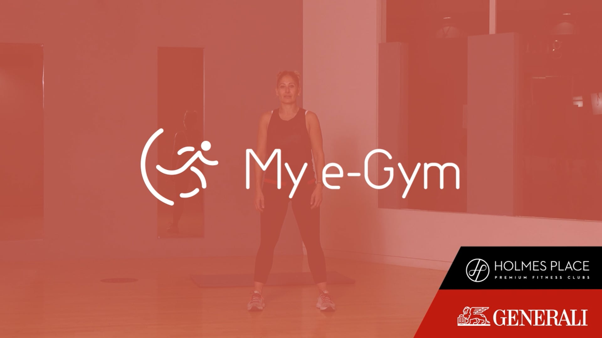 Body Weight Training με την Τάνια Μειμαρίδη