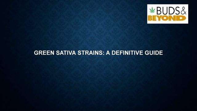 Purchase Green Crack Cannabis Strain | Budsandbeyond
