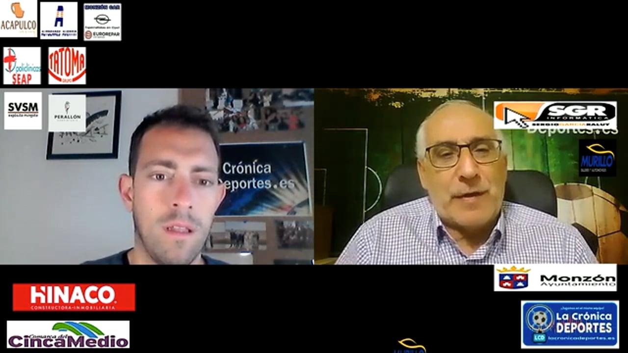 (Jornada 6) ANÁLISIS TERCERA DIVISIÓN / Carlos Marco y Carlos Lasús