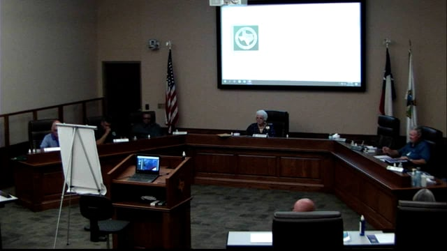 10-11-2021 Council Meeting