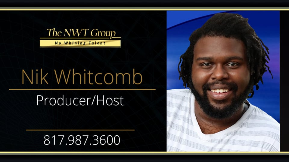 Producer/Host