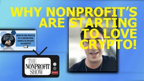 Cryptocurrency Donations  Best Practice