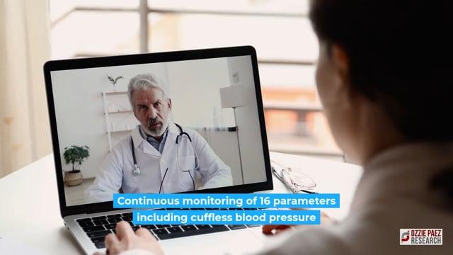 New technologies help hospitals cope