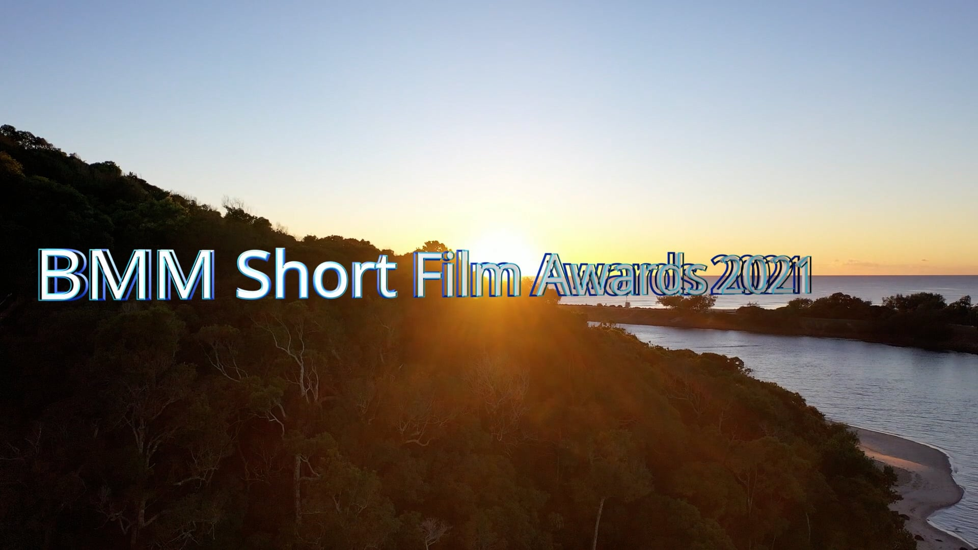 BMM Short Film Awards Trailer