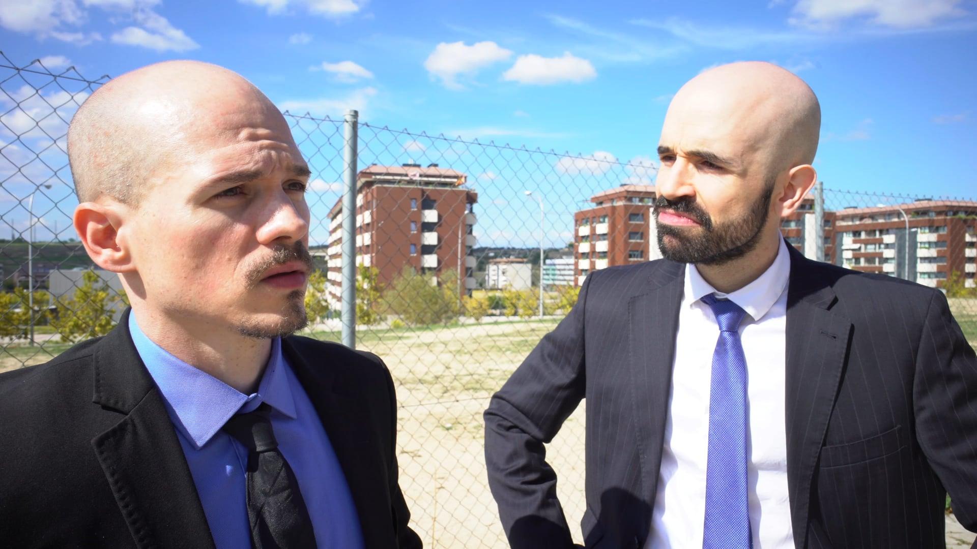 Miguel e Claudio   SCENA ITALIANA
