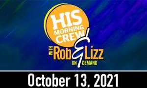 On Demand October 13, 2021