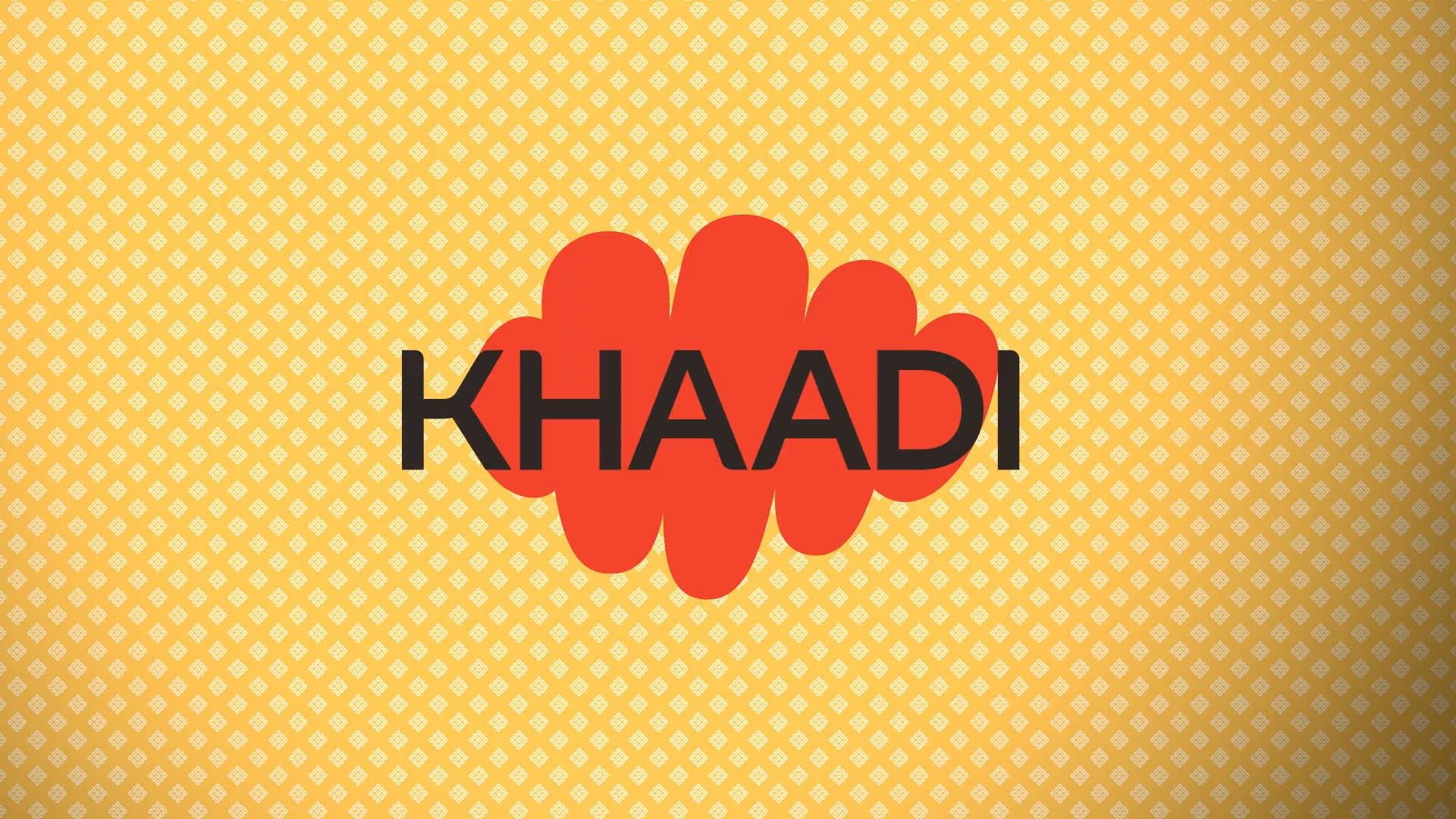 Khaadi ReBranding