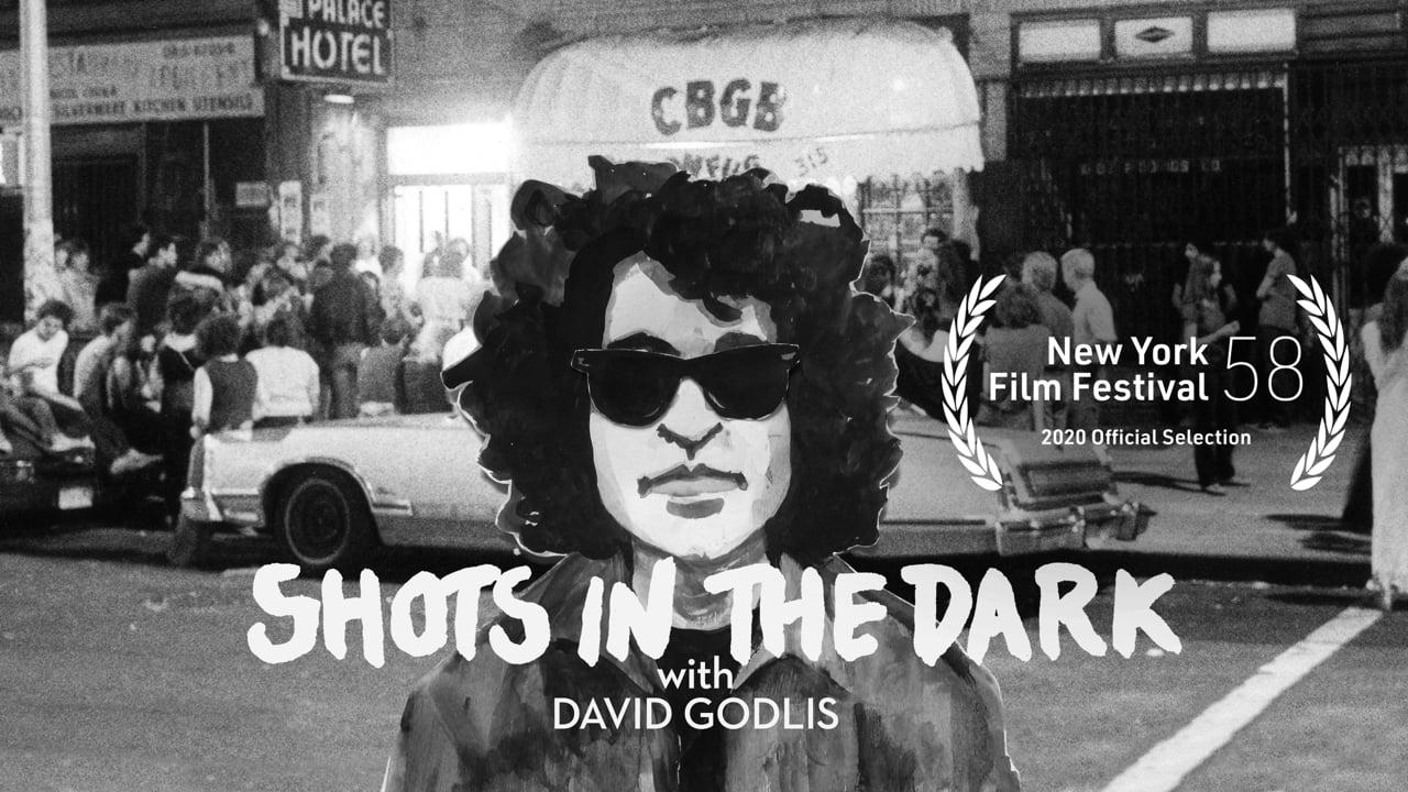 Shots in the Dark with David Godlis