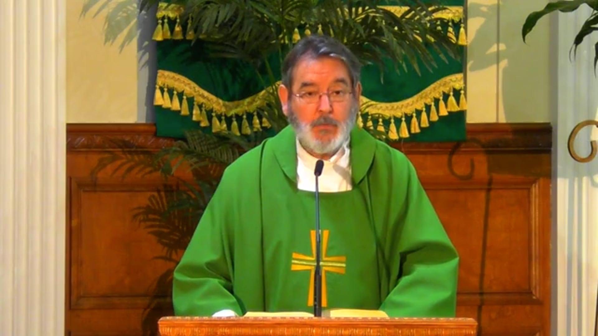 Misa de Nuestra Senora de Loretto - 13 de Octubre de 2021
