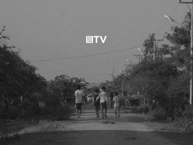 The Last Bus to Nay Pyi Taw   Short Film of the Day