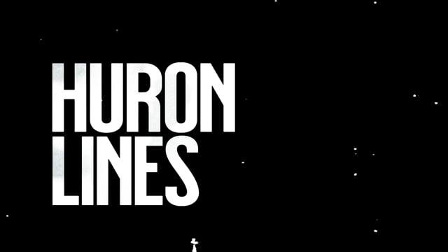 Ready Fire Aim - Huron Lines