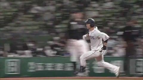 【ピックアップ・パ】ライオンズ・先発野手全員安打で10安打まとめ