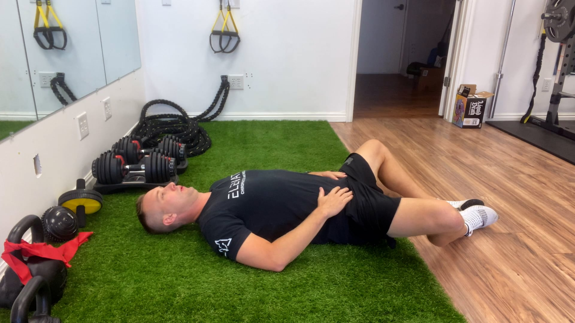 Optimal Movement Therapy Video