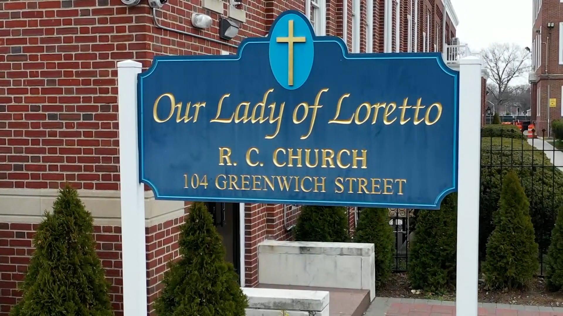 Misa de Nuestra Senora de Loretto - 14 de Octubre de 2021