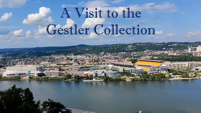 The Gestler Collection