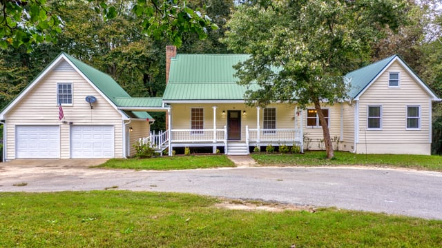 1579 Shoal Creek Rd, Colbert, GA 30628
