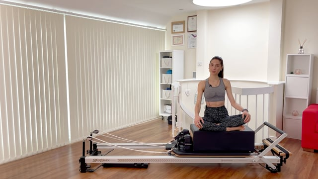 ABS on the Reformer Box
