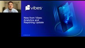 New Analytics Update Q+A Webinar