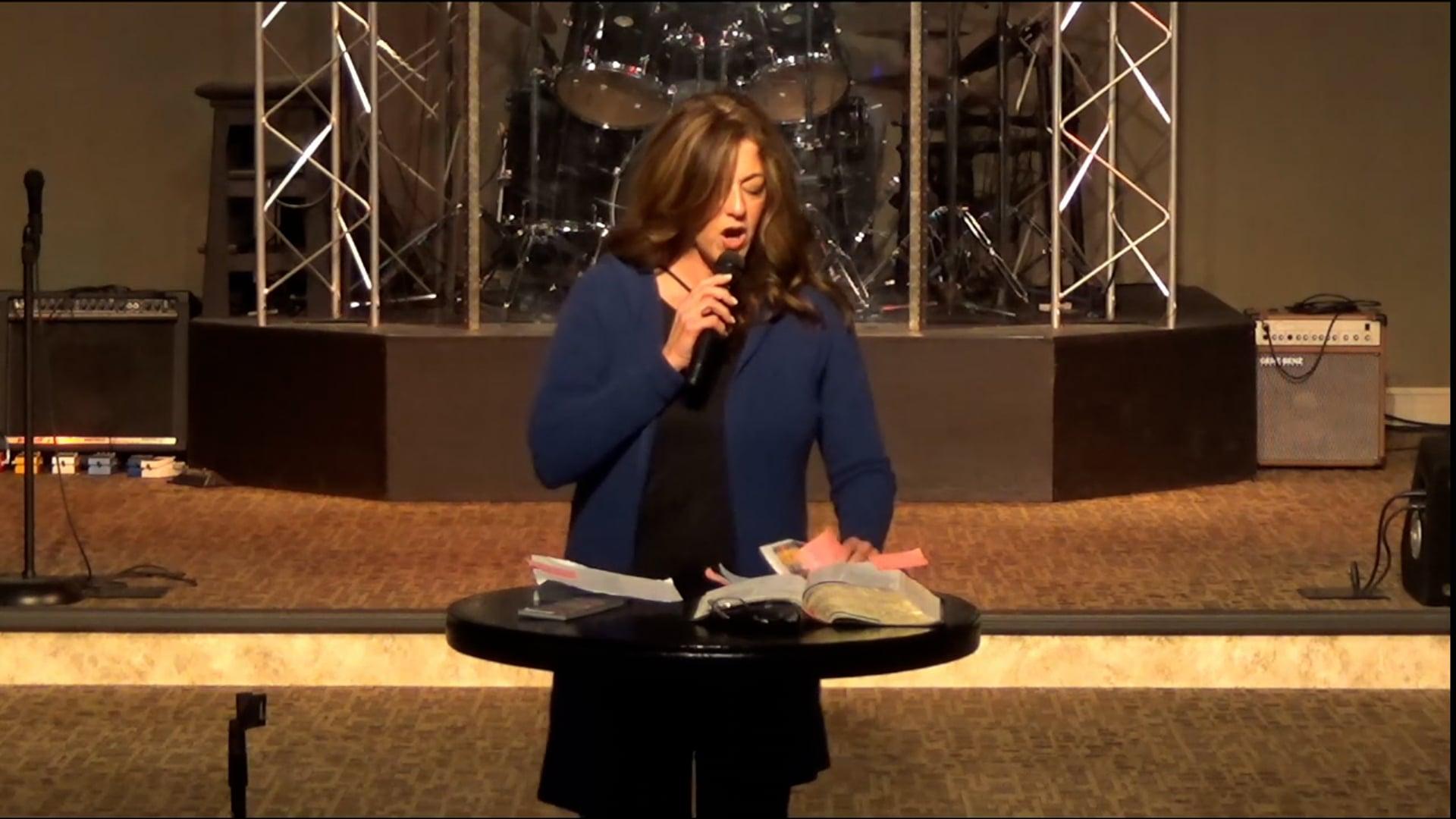 Choices PT 10 10-13-2021 Pastor Dauna Overbaugh